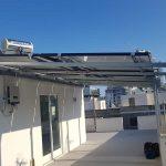 12 Custom Overhang Panels